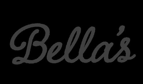 Bella's Traditional Ice Cream